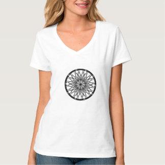 Women,tshirt london eye T-Shirt