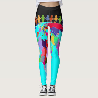 Women United Leggings