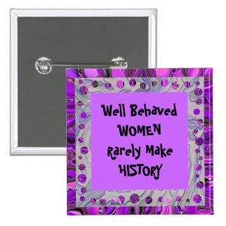 women who make history pin