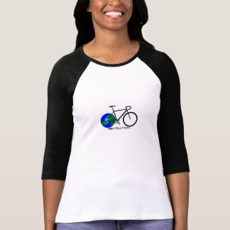 Women's 3/4 sleeve t shirts