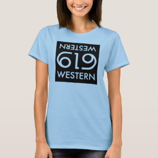 Women's 619 shirt