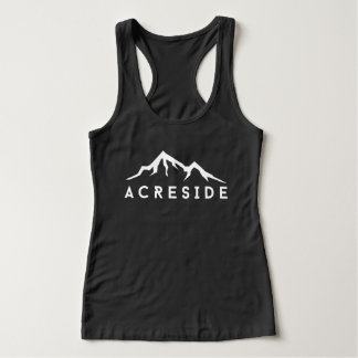 Women's Acreside Fitted Tank Top