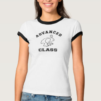 Women's Advanced Class Chupacabras Shirt
