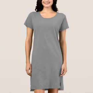 Women's Alternative Apparel T-Shirt Dress