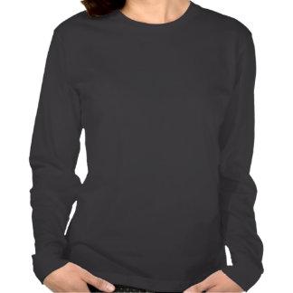 Women's American Apparel Fine Jersey L/S T-Shirt