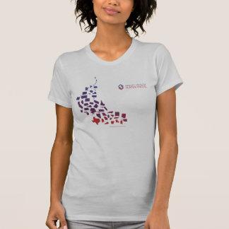 Women's American Apparel T-Shirt