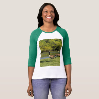 Women's animals t-shirt