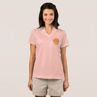 Womens Apparel Polo Shirt