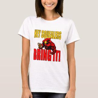 Womens Arizona Bowl T-Shirt