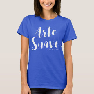 Women's Arte Suave BJJ T-Shirt