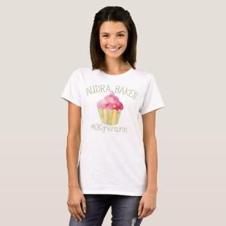 Women's Audra Bakes KBC T-shirt