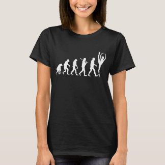 Women's Ballet Evolution T-Shirt