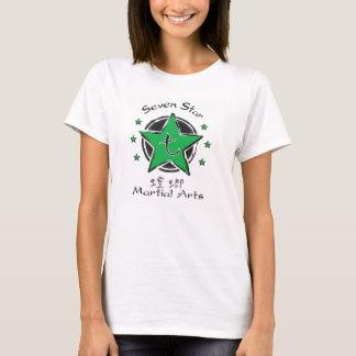 Womens Basic T T-Shirt