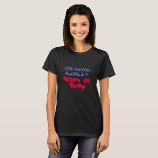 Women's Beats Of Fury Shirt