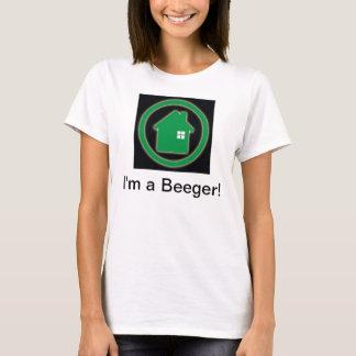 Womens BGtv Shirt