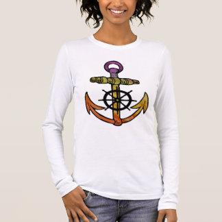 Womens Boating Shirt