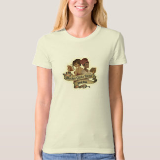 Women's Book Club T-shirt