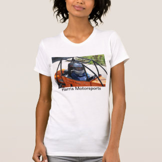 Womens Brandon Harris #18 T-Shirt