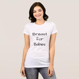 Women's Breastfeeding Tshirt