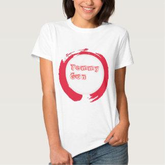 Women's channel logo shirt