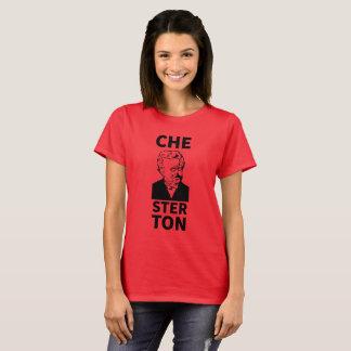 Women's Chesterton Tee Shirt