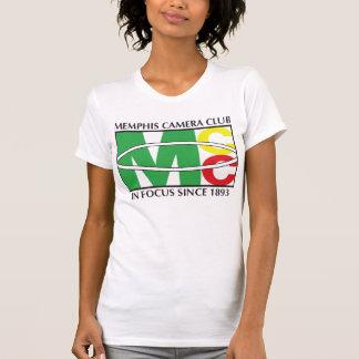 Women's Classic Logo Fine Jersey T-Shirt