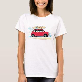 Womens Classic Mini T Shirt