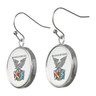 Women's Collegio Armeno Moorat-Raphael Earrings