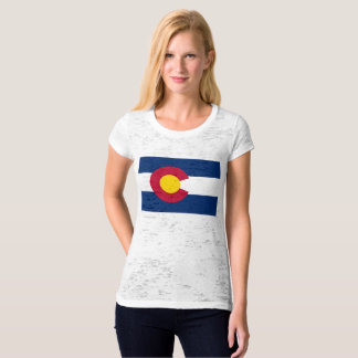 Women's Colorado Shirt