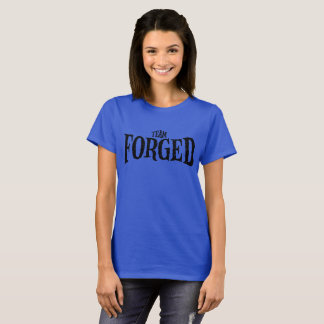 Women's Colored Team Forged Shirts
