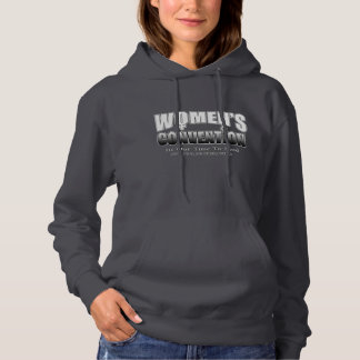 Women's Convention Movement - March T-shirt Hoodie