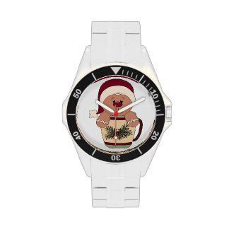 Womens' Cute Holiday Watch