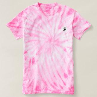Women's Cyclone Tie-Dye T-Shirt