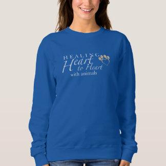 Women's Dark Sweatshirt