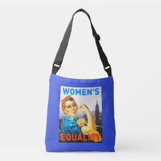 Womens Equality Bag