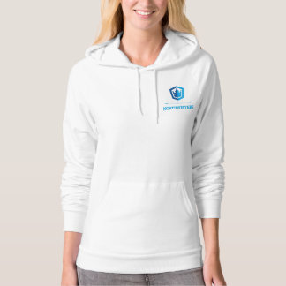 "Women's F/V Northwestern - ""This is what we do"" Hoodie"