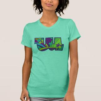WOMENS FAR OUT W T-Shirt