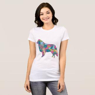 Women's  Favorite Jersey T-Shirt Collie
