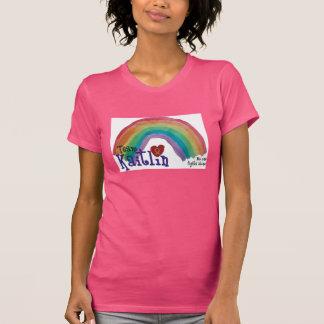 Women's Fine Knit T Kaitlin Jersey T-Shirt