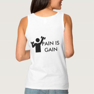 Womens Fitness Tank