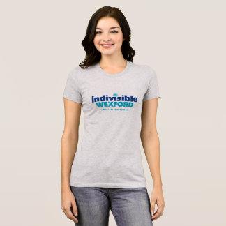 Women's Fitted Logo T-shirt