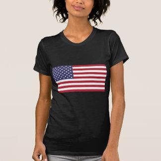 Women's Flag Alternative Apparel Crew Neck T-Shirt