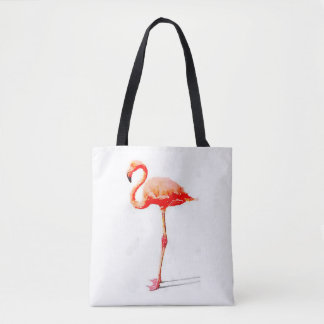 Women's Flamingo Tote Bag