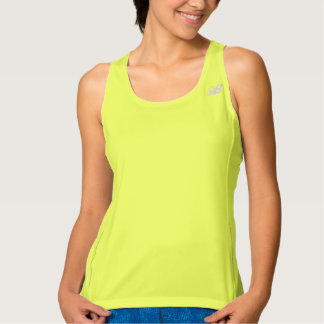 Women's flex workout tanktop singlet