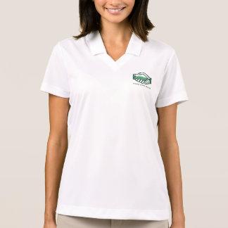 Women's FLG Nike Dri-FIT Pique Polo Shirt