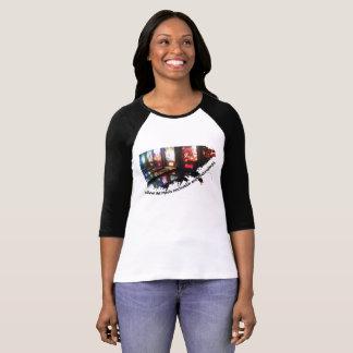 Women's Gaming Hall of Fame T-Shirt