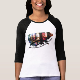 Women's Gaming Hall of Fame T-Shirt