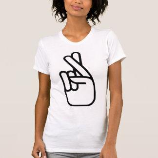 Women's Get Lucky American Apparel T-Shirt