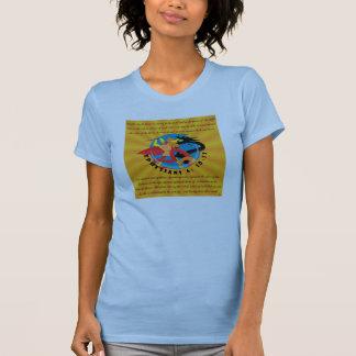 Women's Hanes ComfortSoft® T-Shirt -Armor of God