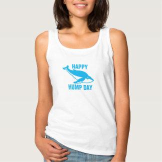 Women's Hay Hump Day Tank Top